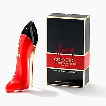 Very Good Girl .- Carolina Herrera Eau de Parfum Spray 80 ml