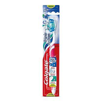 Toothbrush Colgate