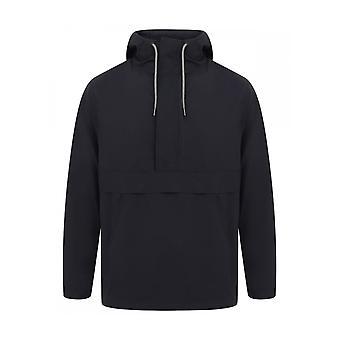 Front Row Pullover Half-zip Jacket FR905