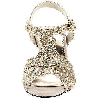 Easy Street glamoureuze Women's sandaal