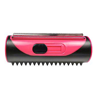 Pet Grooming Brush Deshedding Tool Cats Dogs Hair Removal Brush Comb