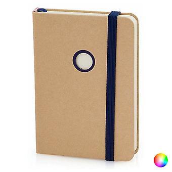 Notebook (100 Sheets) 143869