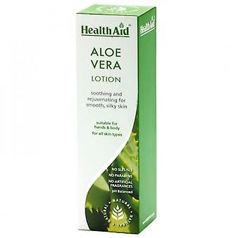 HealthAid Aloe Vera Lotion 250ml (806005)