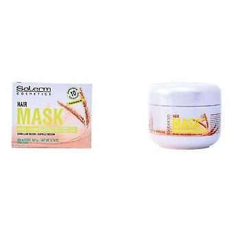 Máscara de Germ de Trigo Salerm (1000 ml)