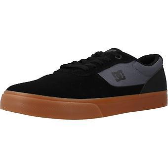 Dc Sport / Zapatillas Adys300431  Color Blagrey