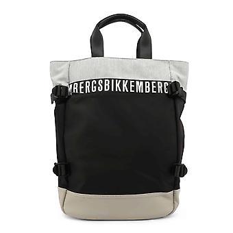Bikkembergs - Ryggsäckar Män E2APME800032
