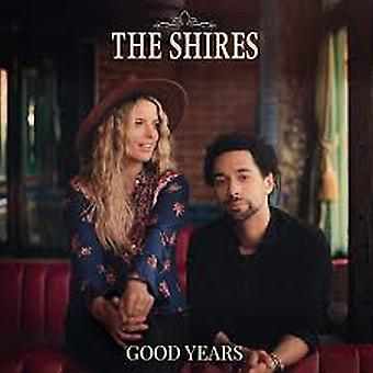 The Shires – Good Years Vinyl