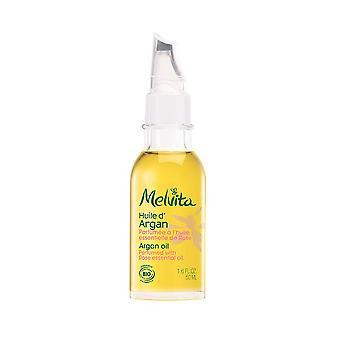 Argan Olje Melvita (50 ml)