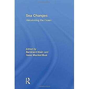 Havsförändringar: Historicisera havet