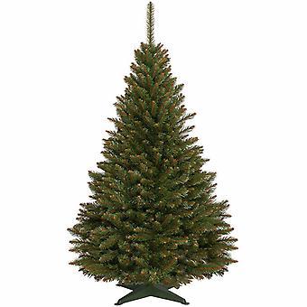 Künstlicher Weihnachtsbaum 150 cm - Fichtengrün