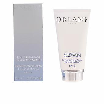 Hand Cream Orlane Corps Soin Régénerant (75 ml)