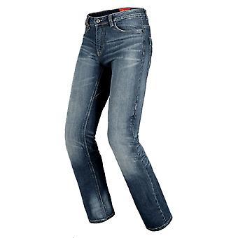 Spidi GB J Tracker CE L34 Trousers Blue Dark Used Regular [J59804]