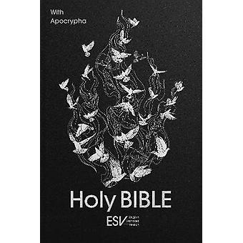 ESV Holy Bible with Apocrypha Anglicized Standard Hardback