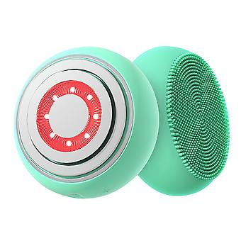 Silicone Electric Facial Massager