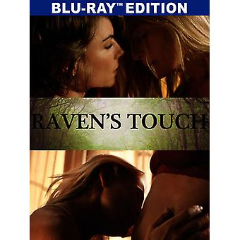 Ravens Touch [Blu-Ray] USA import