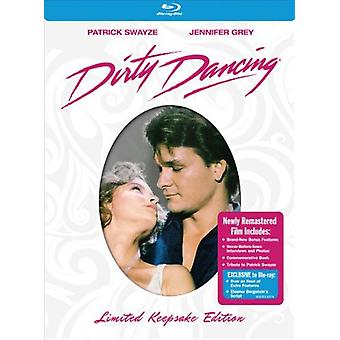 Dirty Dancing [BLU-RAY] EUA importar