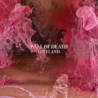 Wall of Death - Loveland [Vinyl] USA import