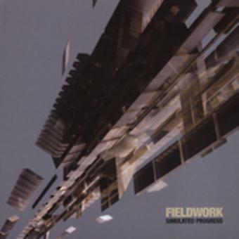 Fieldwork - Simulated Progress [CD] USA import