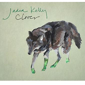 Jadea Kelly - Clover [CD] USA import