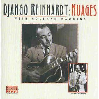 ジャンゴ ・ ラインハルト - Nuages [CD] USA 輸入