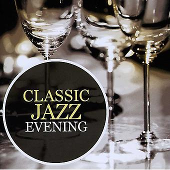 Wayne Jones - Classical Jazz Evening [CD] USA import