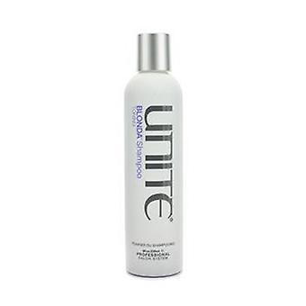 Unite Blonda Toning Shampoo (violet Toning Shampoo) - 236ml/8oz