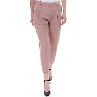 J Lindeberg Paula Slim Cropped Trousers