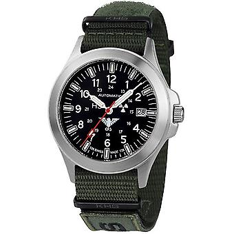 KHS watches mens watch platoon automatic KHS.PA. NXTO1