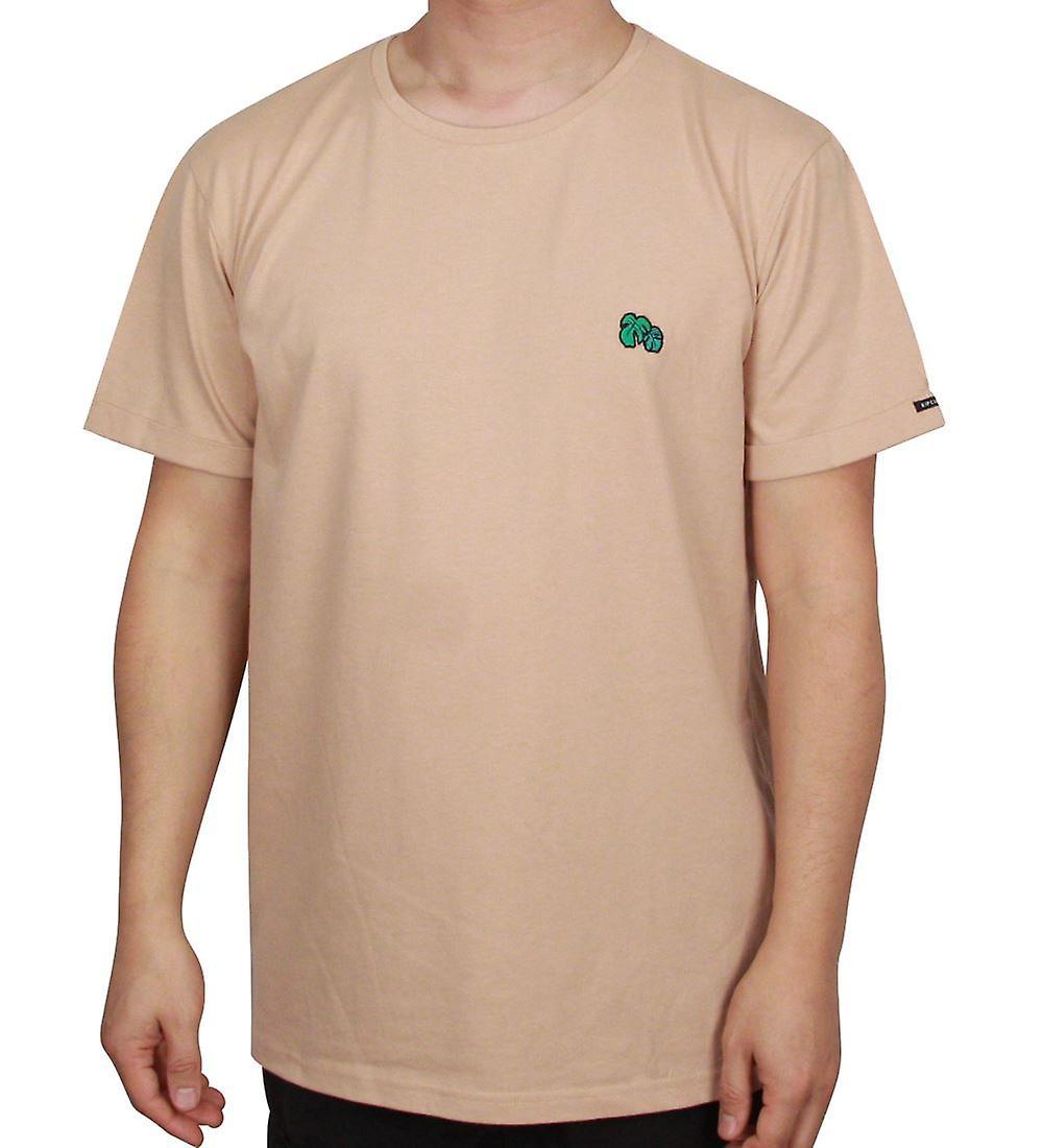 Rip Curl T-Shirt ~ Search Badge
