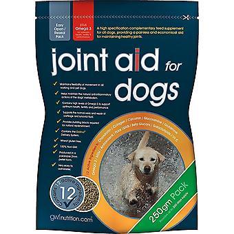 GWF odżywianie stawów pomoc dla psów, 250 g
