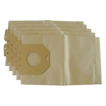 Philips Oslo støvsuger støv papirposer