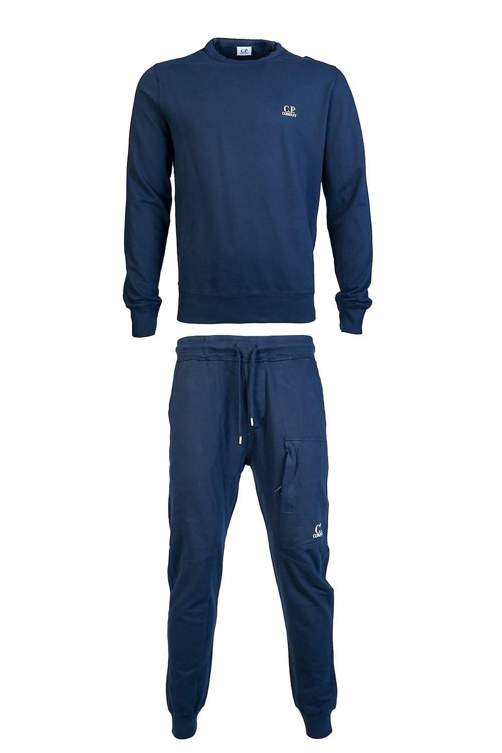 CP Company Comfort Tracksuit MSS057A 002246G