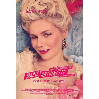 Marie Antoinette film plakat (11 x 17)