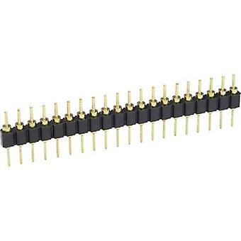 ECON forbinde Pin stribe (præcision) nr. rækker: 1 stifter pr. række: 32 PAKSN32G2 1 computer(e)