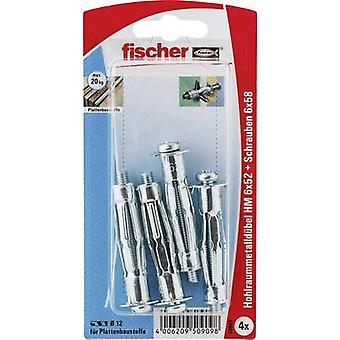 Set de Fischer HM 6 x enchufe S K cavidad 52 52 mm 50909 1