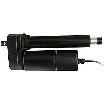 Drive-System Europe Linear actuator DSZY5 DSZY5-230-40-A-610-LT-IP65 Stroke length 610 mm 1 pc(s)