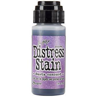 Détresse tache 1oz-Dusty Concord