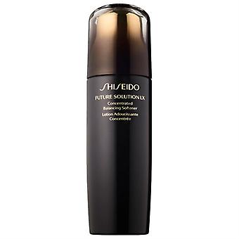 Shiseido Future Solution LX Concentrated Balancing Softener 5.7oz / 170ml