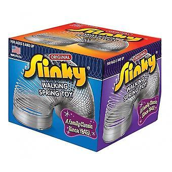 Oryginalny Slinky Marka Metal Slinky