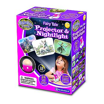 Fairytale projektor & Nightlight