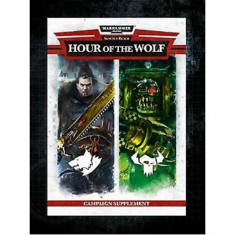 Sanctus Reach Hour Of The Wolf Warhammer 40,000