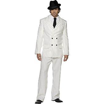 Лихорадка костюм бандита, грудь 42