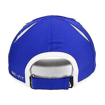 Kansas City Royals MLB Nike Featherlight Aerobill einstellbare Hat