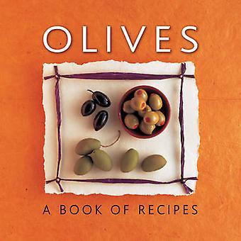 Oliven - ein Buch mit Rezepten von Helen Sudell - 9780754829126 Buch