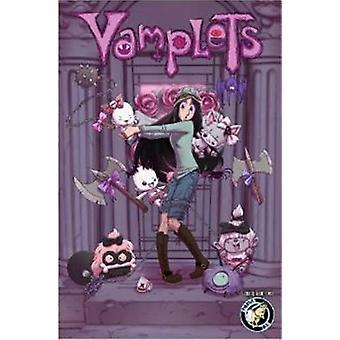 Vamplets - Volume one - Nightmare Taimisto Gayle Middleton - Aman