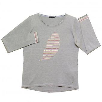 OLSEN Sweater 11002699 Grey