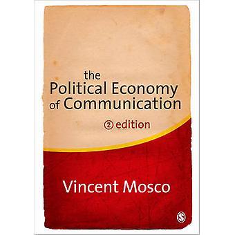 Tiedonannon poliittinen taloustiede (2. tarkistettu painos) mennessä Vince