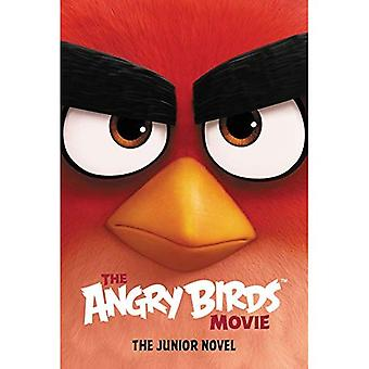 De Angry Birds-film: De Junior roman