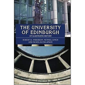 L'Università di Edimburgo: An Illustrated History, 1582-presente