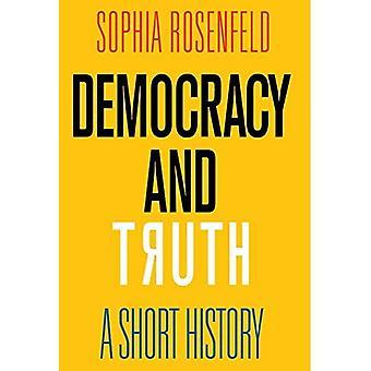 Demokratian ja totuus: lyhyt historia